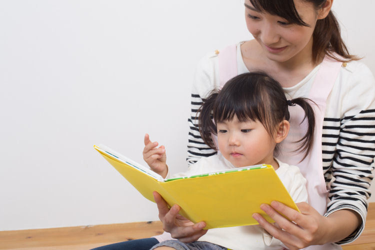 Growing Up in a Read-Aloud Family
