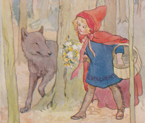 Fairy Tales Too Good To Miss