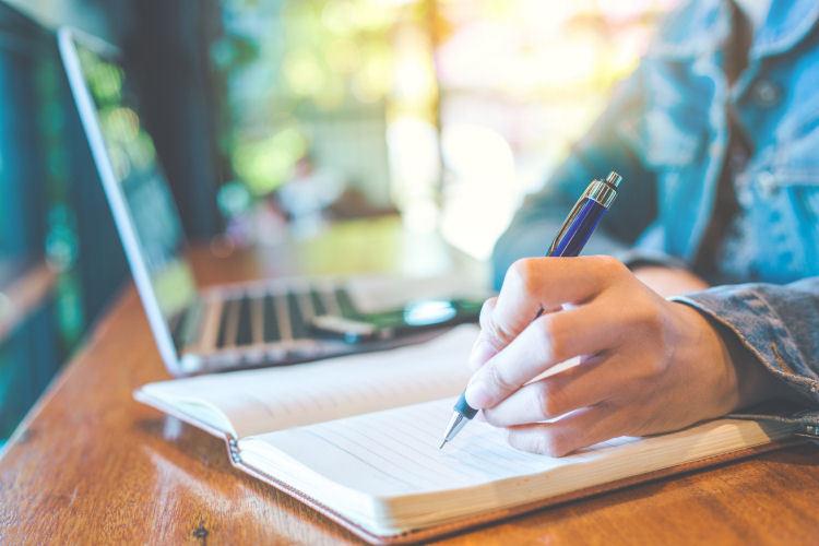 Writing a Retrospective Outline
