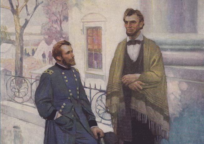 Lincoln's Lyceum Address